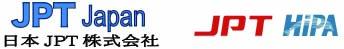 JPT japan  日本JPT株式会社